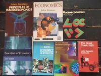 business & sports university books