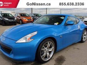 2012 Nissan 370Z Touring 2dr Rear-wheel Drive Coupe