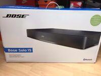 Bose solo 15 series 2