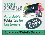 Cheap Website Design Service UK Based