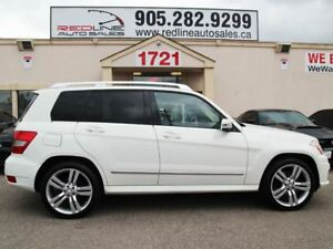 2012 Mercedes-Benz GLK-Class GLK 350 4MATIC, Pano Roof, WE APPRO