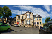 Mirren Court Three - 150 sqft office to let, Renfrew Road, Paisley