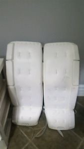 Youth pads