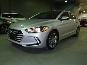 2017 Hyundai Elantra GLS AUTO, SUNROOF