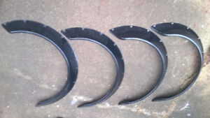 St.A Brand New Fender Flares For DODGE RAM & FORD TRUCK