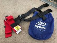 Cares Fly Safe Harness