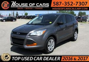 2013 Ford Escape S / Bluetooth