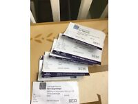 Boxing Tickets for sale The return of Curtis Woodhouse @ Doncaster Dome September the 2nd