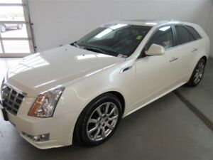 2014 Cadillac CTS Sport Wagon! Luxury! AWD! RARE! PANO ROOF!