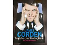 James Cordon - May I have your attention please