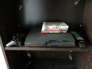 Excellent condition PS3