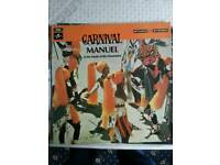 Carnival Manuel - the music of the mountains