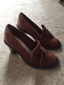 Clarks heels shoes