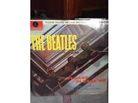 The Beatles ( Please Please Me )