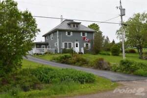 Homes for Sale in Union Square, Nova Scotia $220,000