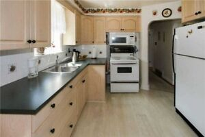 3 Bed beautiful bungalow @ Kennedy/Lawrence 6-8 Minute to 401/DV