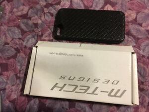 iPhone 5 Genuine Carbon Fibre Case