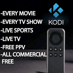 Androidbox programming and live tv and 1year Warranty!
