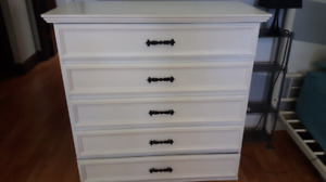 Girls dresser for sale