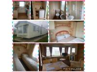 6 berth on the Chase, Ingoldmells
