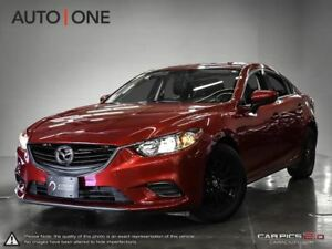 2016 Mazda MAZDA6 GS| LEATHER | NAVI | BLIND SPOT