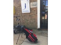 Masters Junior Golf Clubs for 7-9 year old