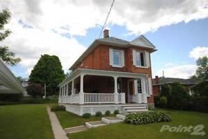Homes for Sale in Pembroke East, Pembroke, Ontario $279,900