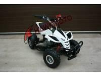 Brand new 50cc quad bikes