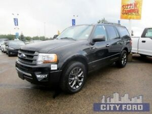 2017 Ford Expedition 4x4 4dr Limited