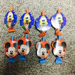 Party supplies Mickey Mouse