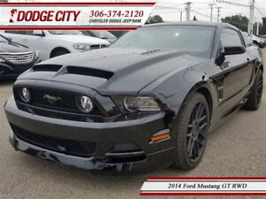 2014 Ford Mustang GT | RWD