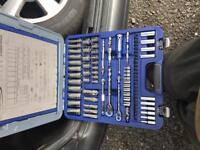 Bluepoint socket set never used not toledo bora golf Audi