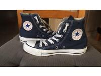 Converse size 3.5 junior