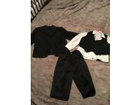 Boys 4 piece suit aged 6-9 months.