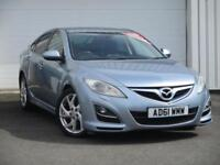 2011 Mazda 6 D SPORT Manual Hatchback