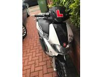 GILERA RUNNER SP NEW SHAPE 70CC