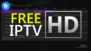 *** FREE TRIAL *** #1 FULL HD IPTV SUBSCRIPTION - $12.50/MONTH