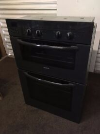 BOSCH HBN9360GB Double Oven