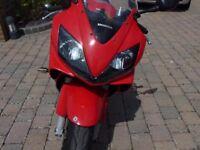 Honda CBR 2002 - £2,100.00 ONO