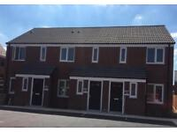 2 bedroom town house Clipstone Village (Mansfield)