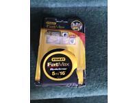Fat max tape 5 m