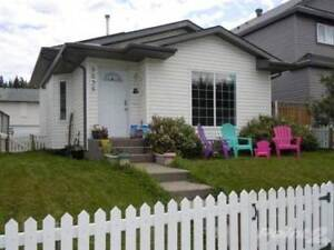 Homes for Sale in Thompson Lake, Hinton, Alberta $269,900