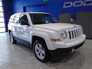 2017 Jeep Patriot North Edition