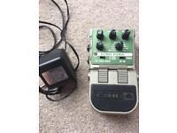 Line 6 Echo Park - guitar effects pedal, delay