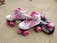 Roller skates size 1
