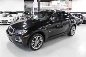 2013 BMW X6 35i   M SPORT   CLEAN CARPROOF