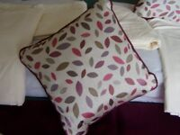 Bed linen set for Bailey fixed twin beds