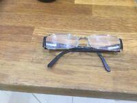 Beautiful Chanel glasses