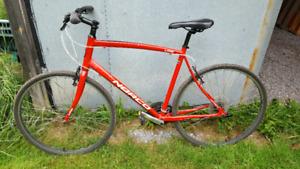 Norco VFR4 Bike
