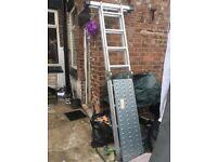 6 in 1 ladders